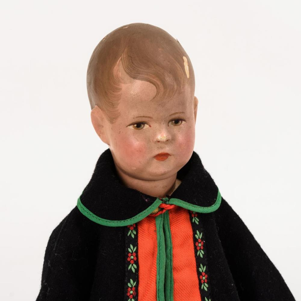 Kleine Puppe, Typ VII